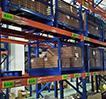 重型货架的特点和用途
